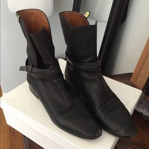 Chloe Shoes - Chloe ankle boots